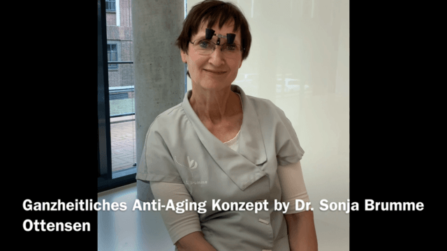 Video Anti-Aging-Konzept